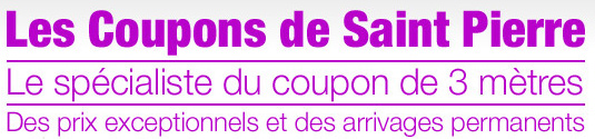 Coupons De Saint Pierre